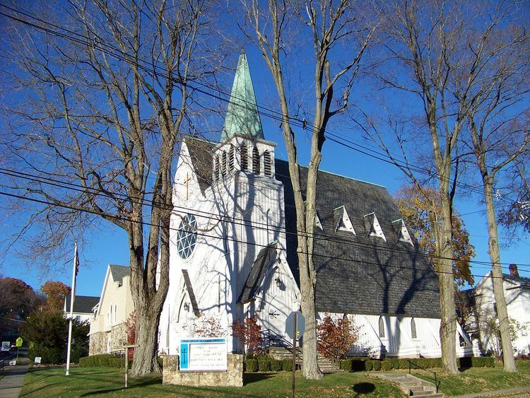 High Bridge Reformed Church