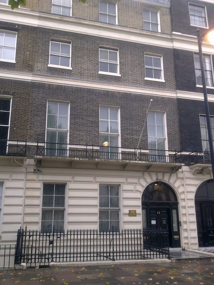 High Commission of Kenya, London