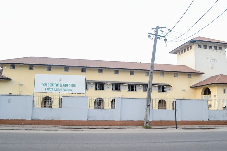 High Court of Lagos State