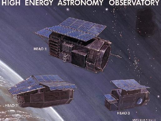 High-energy astronomy httpswwwnasagovcentersmarshallimagesconte