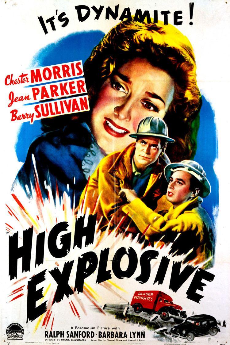 High Explosive (film) wwwgstaticcomtvthumbmovieposters93098p93098