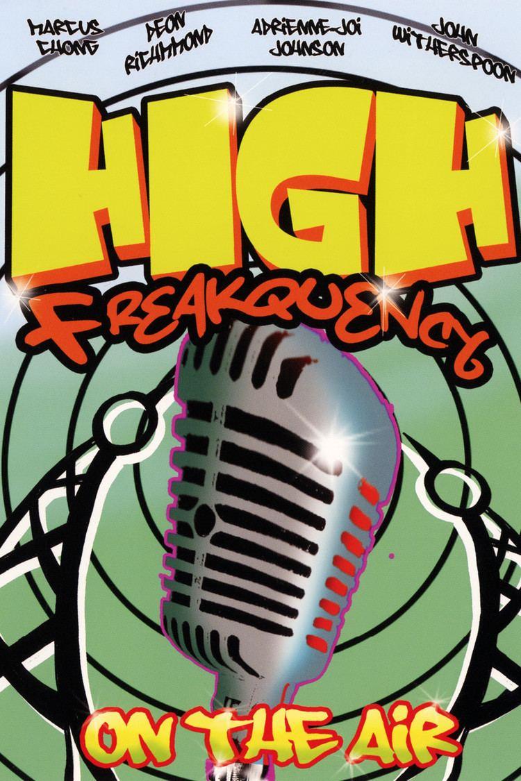 High Freakquency wwwgstaticcomtvthumbdvdboxart23144p23144d