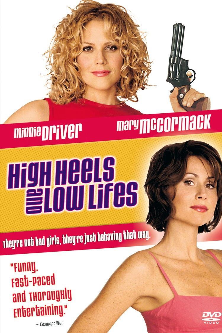 High Heels and Low Lifes wwwgstaticcomtvthumbdvdboxart28164p28164d