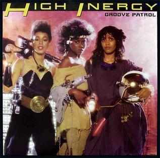 High Inergy Groove Patrol Wikipedia