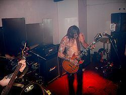 High on Fire High on Fire Wikipedia