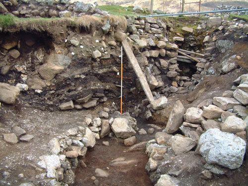 High Pasture Cave Uamh An Ard Achadh High Pasture Cave