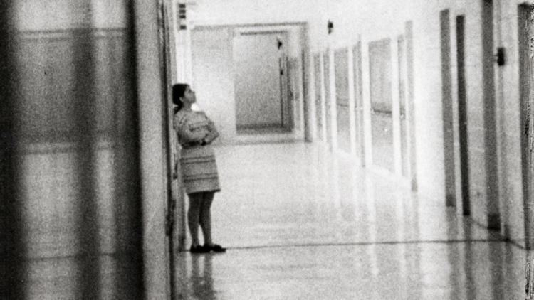 High School (1968 film) Comma Space Frederick Wisemans High School 1968 on Notebook
