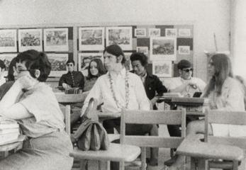 High School (1968 film) Zipporah Films High School