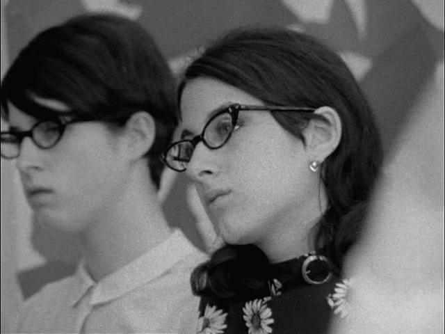 High School (1968 film) 3quarksdaily The Humanists Frederick Wisemans High School 1968