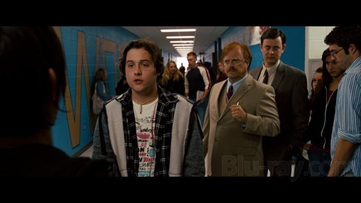 High School (2010 film) HIGH School Bluray