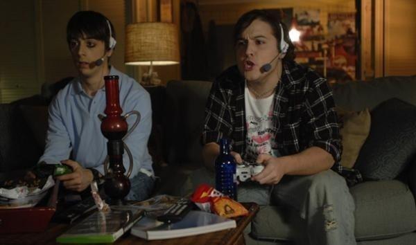 High School (2010 film) Sundance 2010 Review HIGH SCHOOL GeekTyrant