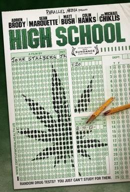 High School (2010 film) High School 2010 film Wikipedia