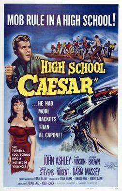 High School Caesar High School Caesar Wikipedia