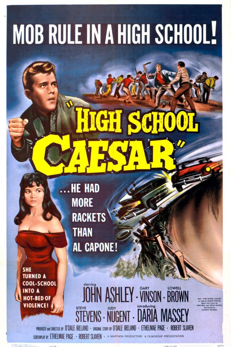 High School Caesar wwwgstaticcomtvthumbmovieposters12004p12004