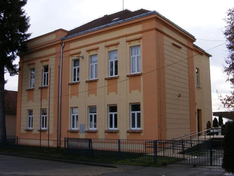 High School Dalj