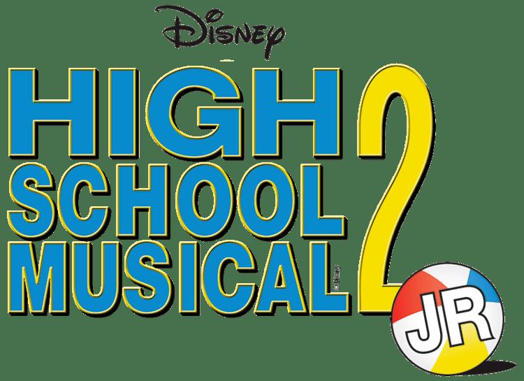 High School Musical Jr (musical) Hal Leonard Online High School Musical JR 2 Broadway Show