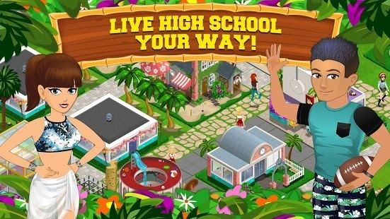 High School Story High School Story Android Apps on Google Play