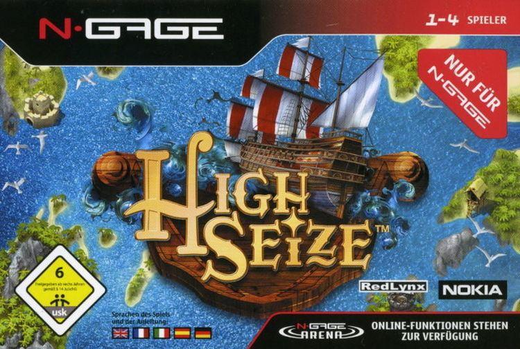 High Seize wwwmobygamescomimagescoversl144986highseiz