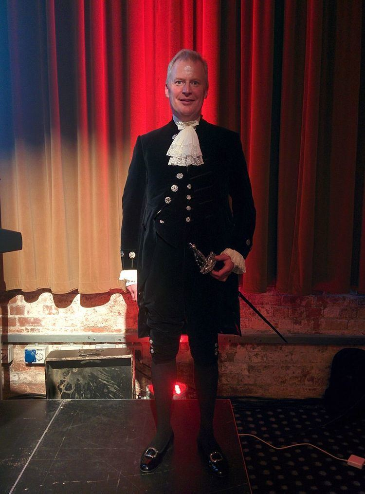 High Sheriff of Derbyshire