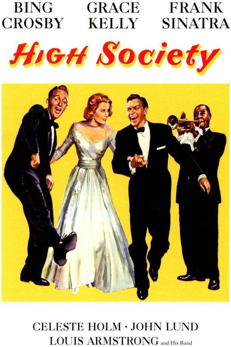 High Society (1956 film) wwwgstaticcomtvthumbmovieposters5799p5799p