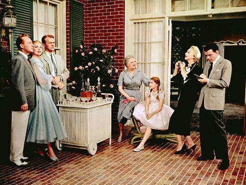 High Society (1956 film) 52 best High Society images on Pinterest High society Grace o