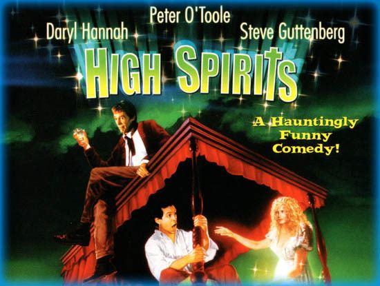 High Spirits (film) High Spirits 1988 Movie Review Film Essay