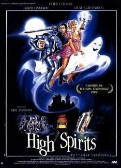 High Spirits (film) Film Review High Spirits 1988 HNN
