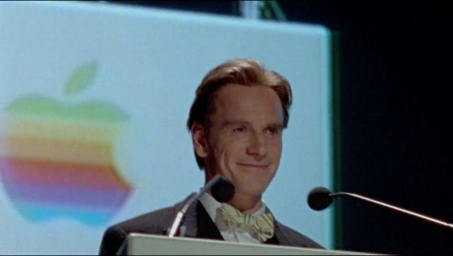 High Steaks movie scenes Full trailer for Steve Jobs film shows Apple co founder s successes and struggles