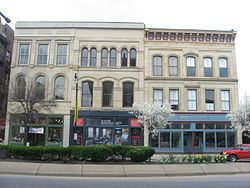 High Street Commercial Block httpsuploadwikimediaorgwikipediacommonsthu