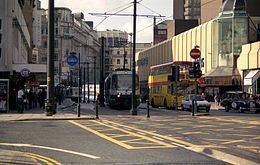High Street tram stop httpsuploadwikimediaorgwikipediacommonsthu