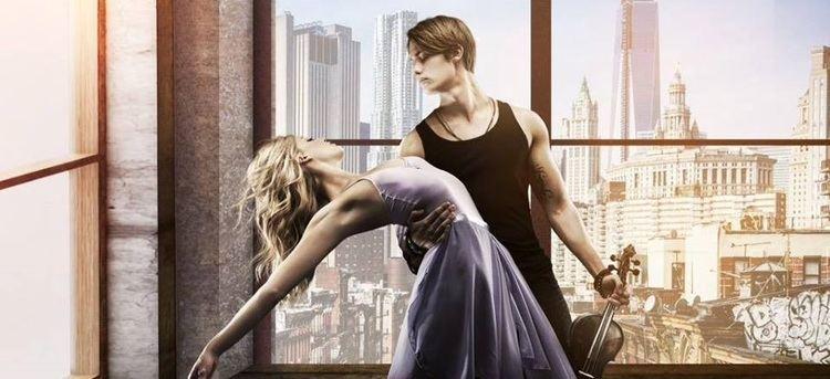 High Strung (2016 film) High Strung set for 2016 release Dance Informa Magazine