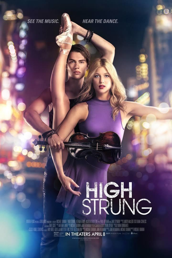 High Strung (2016 film) t2gstaticcomimagesqtbnANd9GcT6FTktzaw4LvEEN