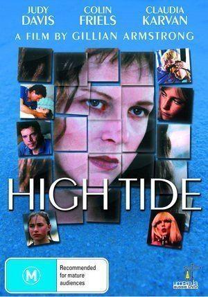 High Tide (1987 film) 3792 High Tide 1987 Alexs 10Word Movie Reviews