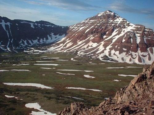 High Uintas Wilderness High Uintas Wilderness Climbing Hiking amp Mountaineering SummitPost