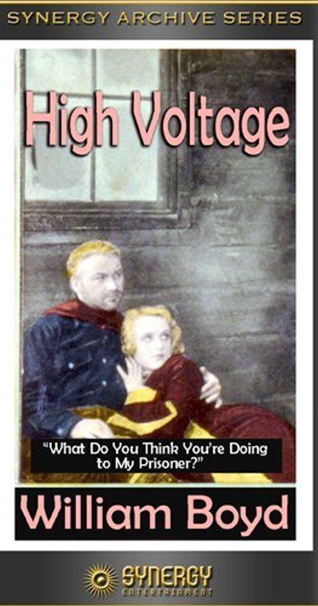 High Voltage (1929 film) High Voltage 1929 IMDb