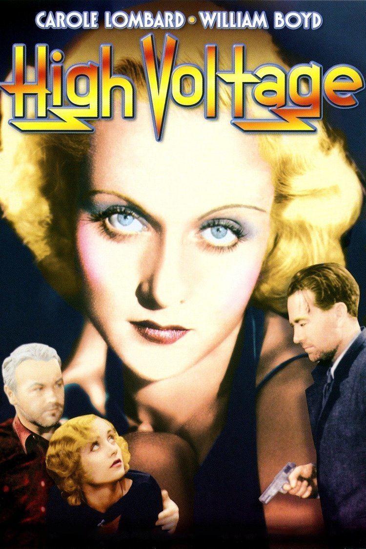 High Voltage (1929 film) wwwgstaticcomtvthumbmovieposters41920p41920