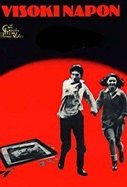 High Voltage (1981 film) httpsimagesnasslimagesamazoncomimagesMM