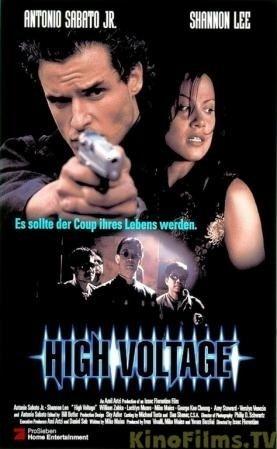 High Voltage (1997 film) High Voltage Watch movies online Download free movies