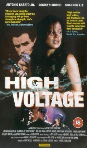 High Voltage (1997 film) High Voltage 1997