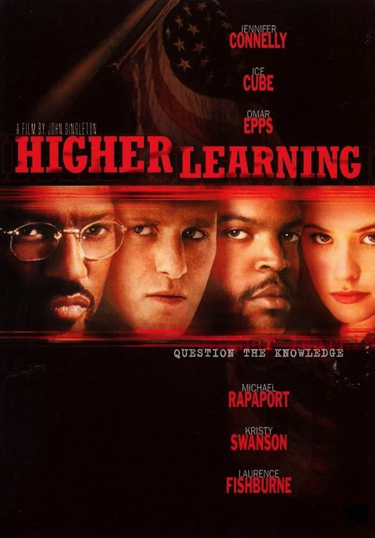 Higher Learning Higher Learning Still Trying to Unlearn 20 Years Later