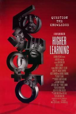 Higher Learning Higher Learning Wikipedia
