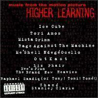 Higher Learning (soundtrack) httpsuploadwikimediaorgwikipediaen552Hig