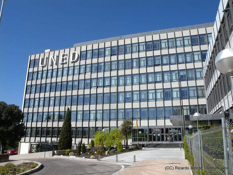 Higher Technical School of Computer Engineering at UNED