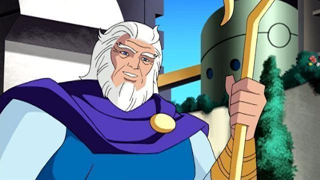 Highfather Highfather Character Comic Vine