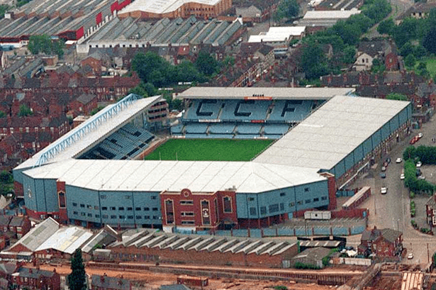 Highfield Road Ten things we still miss about Highfield Road a decade on Ben