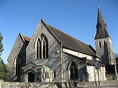 Highfield, Southampton httpsuploadwikimediaorgwikipediacommonsthu