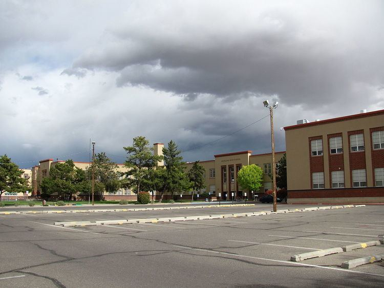 Highland High School (Albuquerque, New Mexico)