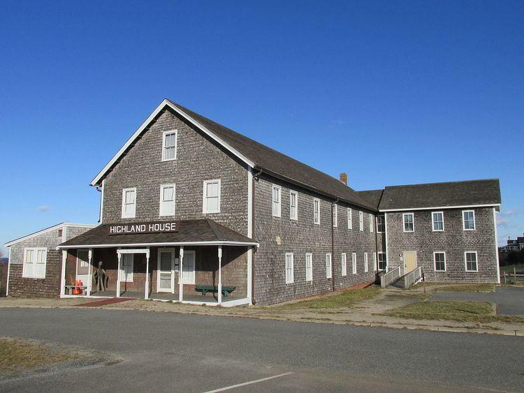 Highland House (Truro, Massachusetts)