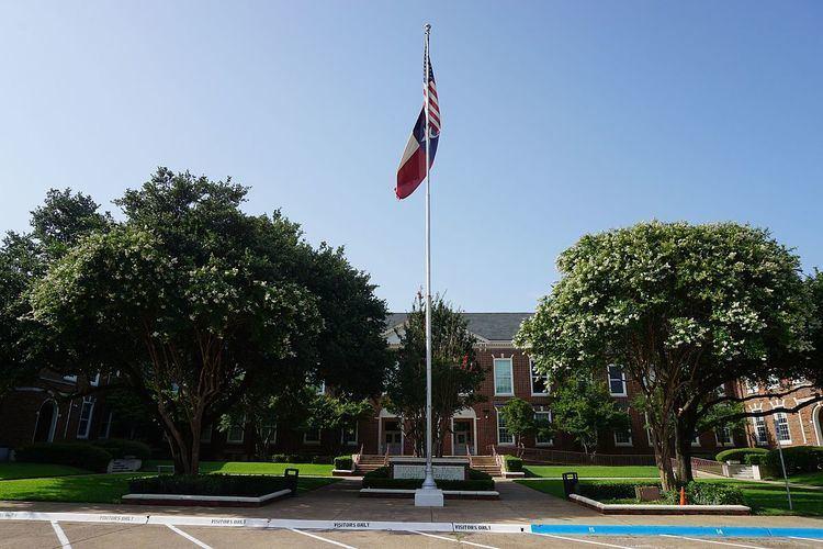 Highland Park High School (University Park, Texas)