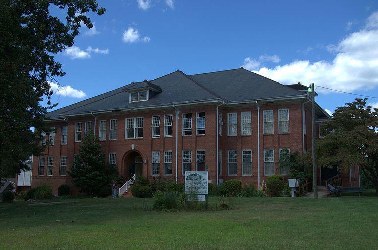 Highland School (Hickory, North Carolina)
